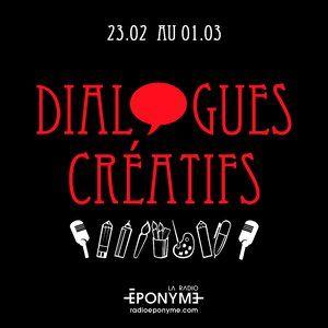 Dialogues Créatifs - 26 février 2015