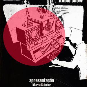 BOOM BOX RADIO SHOW EPISODIO 34
