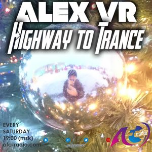 Highway To Trance #148 (12-01-19)
