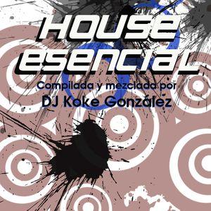 House Esencial - DJ Koke González