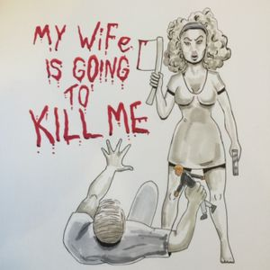 My Wife is Going to Kill Me - Episode 12