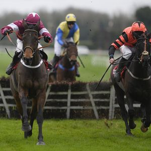 Andy Holding - Fairyhouse Preview: 28th March