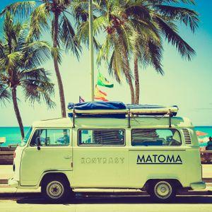 Kontrast - Oda Matoma (Tribute Mix)