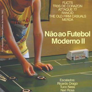 MOFO NOVO - O SOM DO SUL DO MUNDO EPISODIO 142