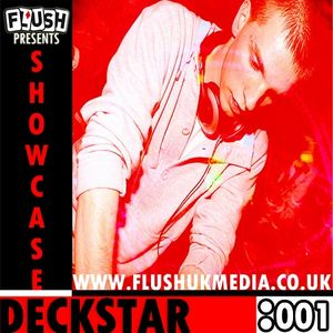 Flush Presents Showcase 001: Deckstar