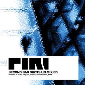DJ Piri - Second Bad Shots Un.Mix.D