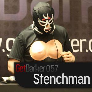 Stenchman - GetDarkerTV 57 - 27th July 2010