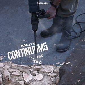 Monty - Continuum (5)