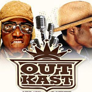 Dungeon Family Values-The Best Of Outkast Mix