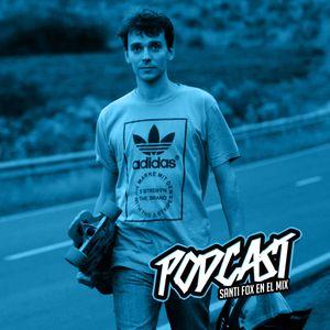 PODCAST #6 DUBSTEP@BASSTA!!!RadioShow Santi Fox en el MIX