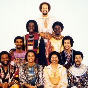 Earth, Wind, and Fire: A Tribute to Maurice White