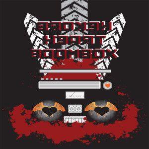 BrokenHeart Boombox Valentine's Mix