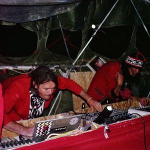Memeshift: Live at Burning Bär, Ehemaliges Stummfilmkino Delphi Berlin - Feb 8th 2014