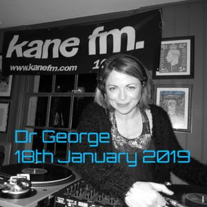 Mixed up and Blended footwork with Dr George