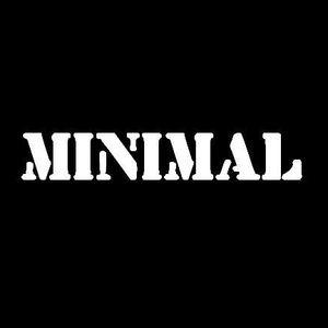 1th Minimal Mix by Kosel 13.05.12