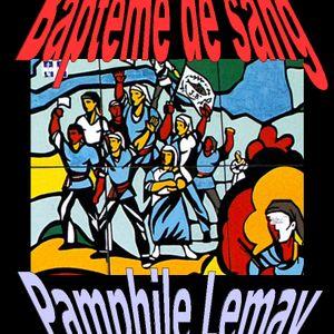 L'À Venir-Shorts-Baptême de sang-Pamphile Lemay