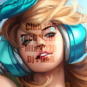 Club 105 Tech House Mix 2020 - Dj PitaB