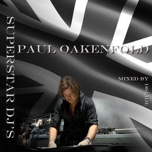 Superstar DJ's Paul Oakenfold