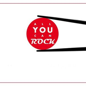 ALL CAN YOU ROCK - 24 ottobre 2015