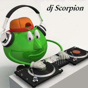 dj Scorpion - Mix '80 Year 1982