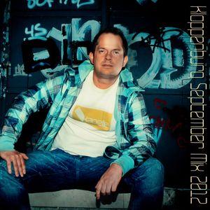 Kloppenburg - September Mix 2012