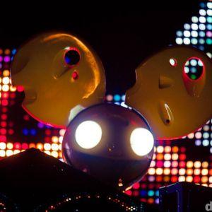 Live set by Deadmau5 House, Electro House, Dubstep