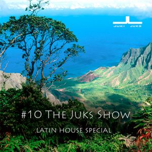 #10 The Juks Show - soulful, spiritual and sensual