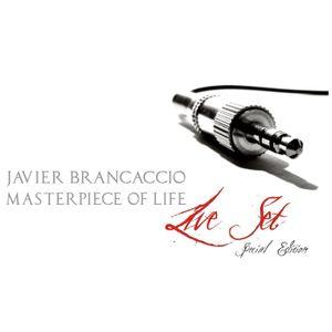 Javier Brancaccio @ Masterpiece of Life @ Promo Mix March 2010