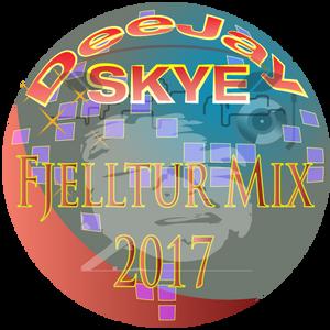 Fjelltur 2017-[mixtape]