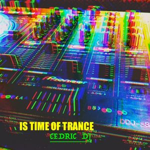 Is Time Of Trance #Podcast Episode VIII