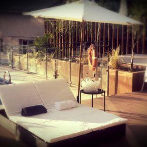 Funky Friday Pool Party @Royal Rabibo 14.06.19