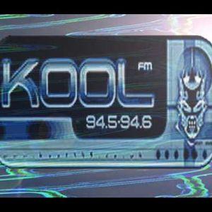 Brockie & MC Det Kool FM 94.5 29th May 1994