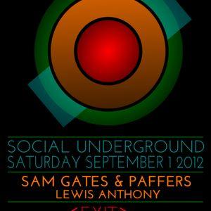 SU Introducing 002: Sam Gates & Paffers