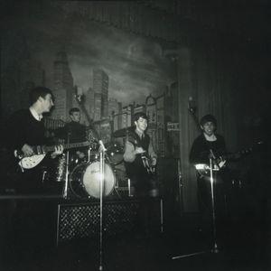 21. Kansas City — Beatles, Tony Sheridan, Bert Kaempfert