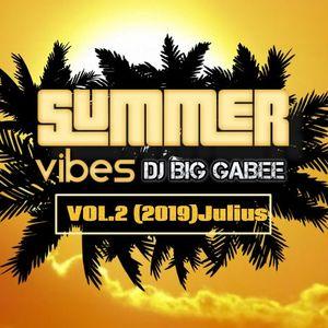 Big Gabee-Summer Vibes VOL 2 (2019) JULY by Big Gabee | Mixcloud