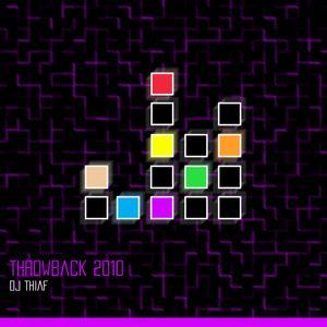 Throwback 2010