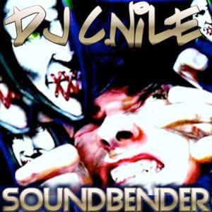DJ C.Nile - Soundbender