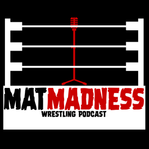 Mat Madness- Episode 24: Raw Review, NXT Review & Brand Split Discussion