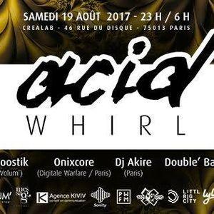 Promo Mix ( Acid Whirl 2 )