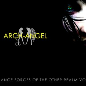 TRANCE FORCES OF THE OTHER REALM vol 1