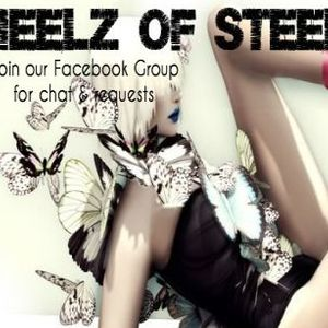 Dawn Nicholls - Heelz Of Steel Sunday 17th August 2014