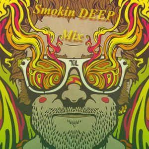 SMOKIN' DEEP MIX >017 [ June 2015 ]
