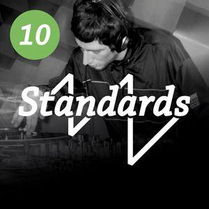 Standards Radio 10 - Mackjiggah