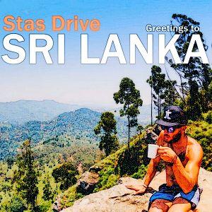 Stas drive greetings to sri lanka exclusive march 2018 promo mix stas drive greetings to sri lanka exclusive march 2018 promo mix m4hsunfo