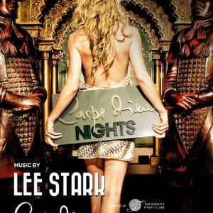 LEE STARK @ LIVE CDLC BARCELONA (5-10-13)