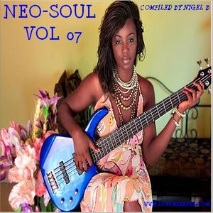 NIGEL B (NEO SOUL 07)(FEMALE VOCALS)