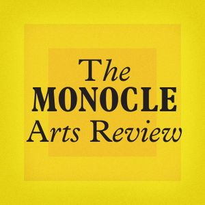 The Monocle Arts Review - MIPTV: Peter White