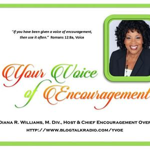 An Encouraging Voice is Not Flattery