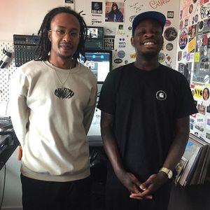 WE INSIST! w: Mo Yasin & Olu Odubiro @ The Lot Radio 01-16-2020