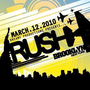 Live at Rush